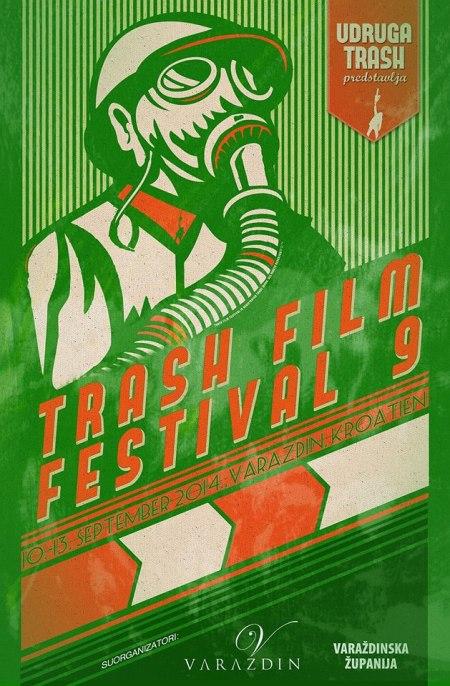 TRASH FILM FESTIVAL